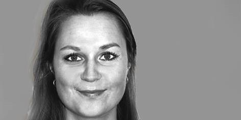 Vilde B Riiser - Advokatfullmektig i Advokatfirmaet Raugland